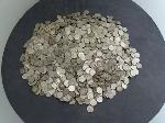 Lot: 4169 - APPROX. (2363) 1946-1964 ROOSEVELT DIMES