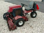 Lot: SCSC-13.COLLEGESTATION - 2002 Toro Reelmaster 2000D 03428