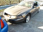 Lot: 1730223 - 2003 FORD MUSTANG