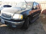 Lot: 05-914226 - 1999 FORD EXPEDITION SUV