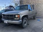 Lot: 04 - 1998 Chevy Silverado Pickup