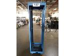 Lot: 127 - Data Cabinet/Rack