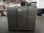 Lot: 131 - Fridge/Freezer