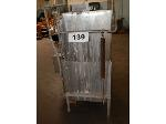 Lot: 139 - Hobart Dish Washer