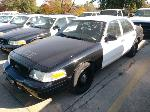 Lot: 17212 - 2010 FORD CROWN VICTORIA