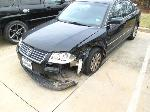Lot: 17-2297 - 2002 VOLKSWAGEN PASSAT - KEY