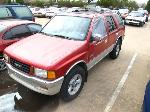 Lot: 17-2779 - 1996 ISUZU RODEO SUV - KEY