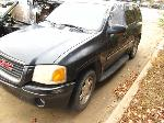 Lot: 17-2801 - 2003 GMC ENVOY SUV
