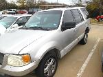 Lot: 17-2893 - 2003 FORD EXPEDITION SUV