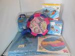Lot: 10 - (8) Inflatable/Pool Items