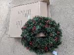 Lot: 06 - Wreath