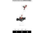 Lot: 51 - Cordless Mower
