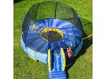 Lot: 64 - Superdome Air Bounce Jumper