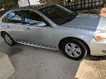 Lot: 65 - 2010 Chevy Impala