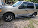 Lot: 66 - 2003 Ford Expedition SUV