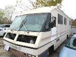 Lot: 830 - 1989 CRUISE AIR III MOTORHOME