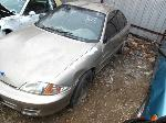 Lot: 848 - 2002 CHEVROLET CAVALIER - KEY