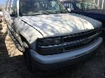 Lot: 139 - 2001 CHEVROLET TAHOE SUV