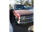 Lot: 44 - 1999 CHEVY SUBURBAN SUV