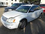 Lot: B-10 - 2006 Ford Five Hundred AWD