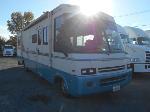 Lot: B-67 - 1994 Chevy Adventurer Camper Trailer