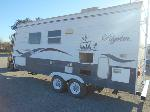 Lot: B-76 - 2005 Pilgrim 190 RB Camper Trailer