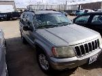 Lot: P1211 - 2000 JEEP GRAND CHEROKEE SUV