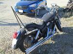 Lot: 1211-11 - 2004 HONDA 1100 MOTORCYCLE