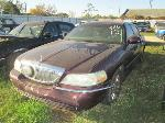 Lot: 1211-12 - 2006 LINCOLN TOWN CAR