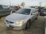 Lot: 839-001545 - 2005 HONDA ACCORD