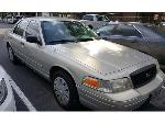 Lot: 4.HOUSTON - 2007 FORD CROWN VICTORIA