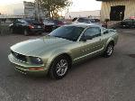 Lot: 13.DALLAS - 2006 Ford Mustang