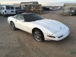 Lot: 1.FTWORTH - 1994 Chevrolet Corvette
