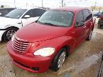 Lot: 19-116716 - 2006 Chrysler PT Cruiser