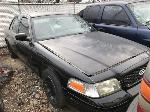 Lot: 108083 - 1999 Ford Crown Victoria