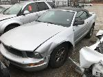 Lot: 307687 - 2007 Ford Mustang