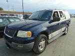 Lot: B710046 - 2003 FORD EXPEDITION XLT SUV
