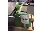 Lot: 5466 - Texas Machinery Belt Sander