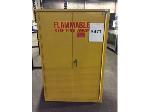 Lot: 5471 - Eagle Storage Cabinet