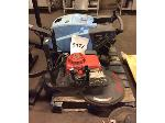 Lot: 5477 - Floor Burnisher/Pressure Washer