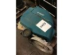 Lot: 5479 - Floor Scrubber