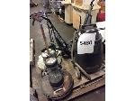 Lot: 5480 - (2) Buffers / (2) Vacuums