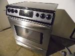 Lot: A6460 - Working Frigidaire Gallery Convection Oven