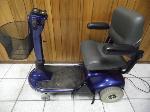 Lot: A6472 - Golden Companion Power Scooter