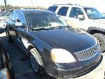 Lot: 1731154 - 2005 FORD FIVE HUNDRED - KEY* - NON-REPAIRABLE