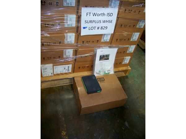 LSO Auctions - Lot: 829 - (65) CISCO READER MODULE (Item