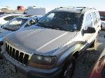 Lot: 1323 - 2000 JEEP GRAND CHEROKEE SUV