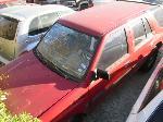Lot: 1328 - 1994 HONDA PASSPORT SUV