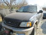 Lot: 1344 - 1997 FORD EXPEDITION SUV