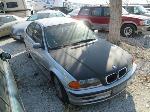 Lot: 1345 - 2000 BMW 323I